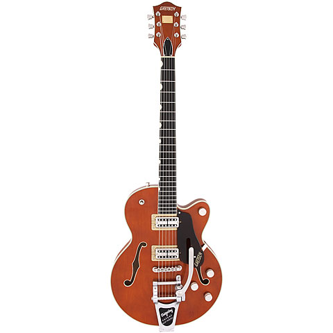 Gretsch Guitars G6659T RUO BKSTR JR « Electric Guitar