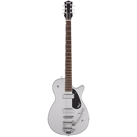 Gretsch Guitars G5260T EMTC Jet Bari SLV « Electric Guitar