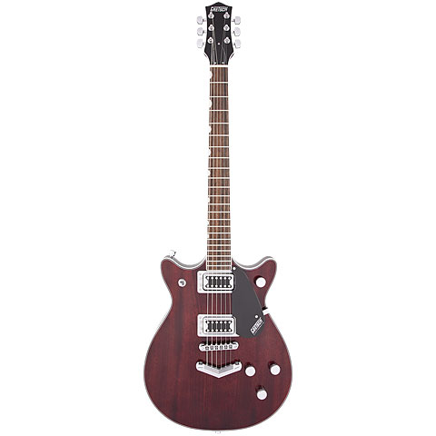 Gretsch Guitars G5222 Double Jet WLNT « Guitare électrique