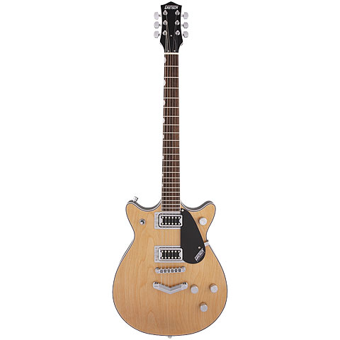 Gretsch Guitars Electromatic G5222 Double Jet NAT « E-Gitarre