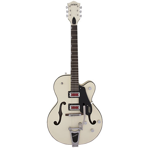 Gretsch Guitars G5410T RAT MATWHT « Guitare électrique