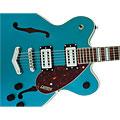 Guitare électrique Gretsch Guitars Streamliner G2622 CB DC OCN TURQ