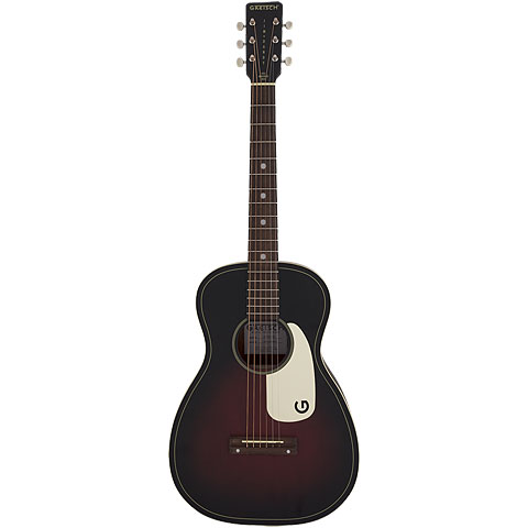 Gitara akustyczna Gretsch Guitars G9500 Jim Dandy 2-Color Sunburst