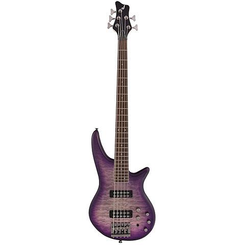 Jackson JS Series Spectra Bass JS3Q V PP « Basse électrique