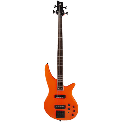 Jackson X- Series Spectra IV N ORNG « E-Bass