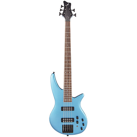 Jackson X- Series Spectra V EL BLUE « Electric Bass Guitar