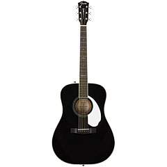 Fender LTD ED PM-1E Black « Acoustic Guitar