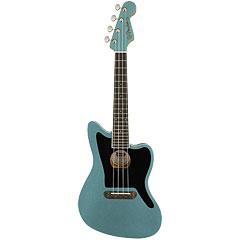 Fender Fullerton Jazzmaster Uke Tidepool « Ukulele