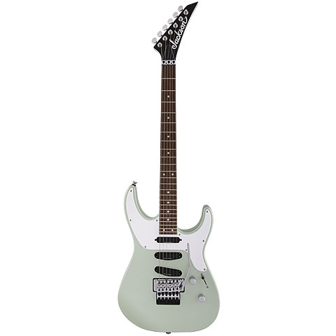 Jackson X Series SL4XDX Specific Ocean « Guitare électrique