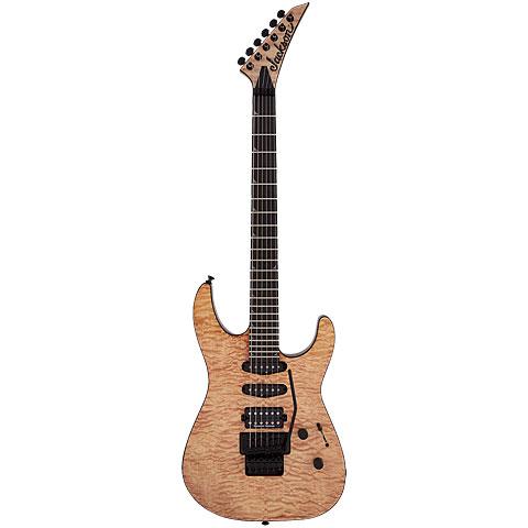 Jackson PRO SL3Q Blonde « E-Gitarre