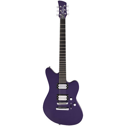 Jackson PRO Shadowcaster RC PRPL MET « E-Gitarre