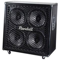 Randall Thrasher 412A « Baffle guitare élec.