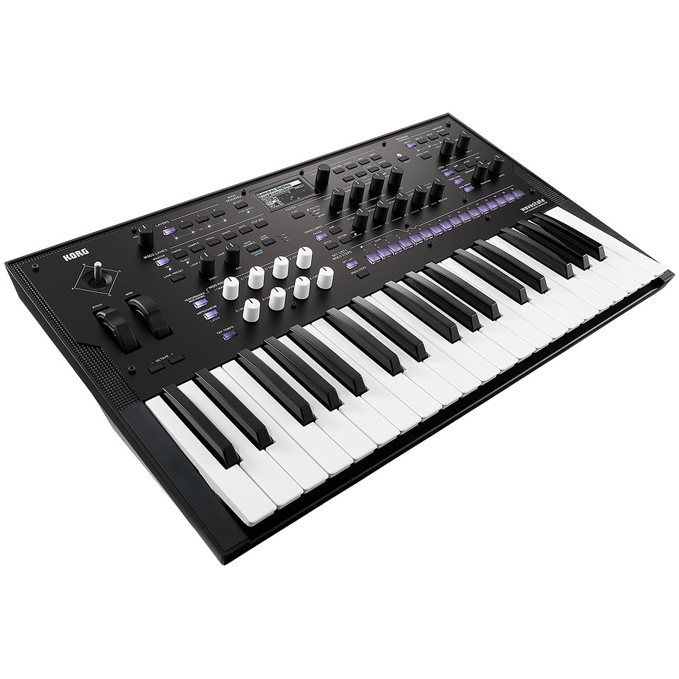 Synthesizer - Korg Wavestate Synthesizer - Onlineshop Musik Produktiv