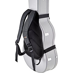 Ortega OBPS-DLX Back Pack Strap Deluxe « Backpack set for suitcase