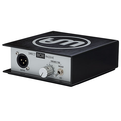 DI-Box/splitter Warm Audio WA-DI-P