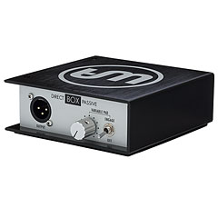 Warm Audio Direct Box Passive « Boîte de direct