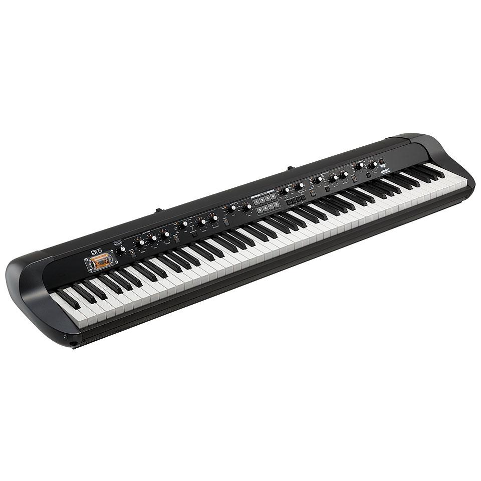 Stagepianos - Korg SV 2 88 Stagepiano - Onlineshop Musik Produktiv