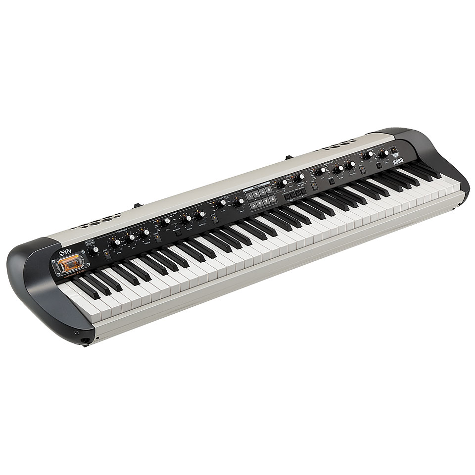 Stagepianos - Korg SV 2 73 S Stagepiano - Onlineshop Musik Produktiv