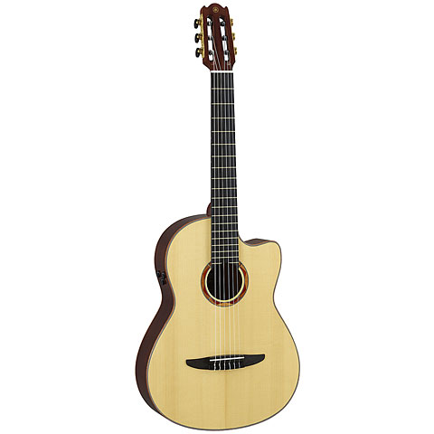 Guitarra clásica Yamaha NCX5