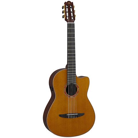 Konzertgitarre Yamaha NCX3C