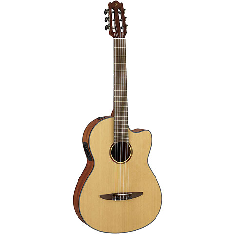 Guitarra clásica Yamaha NCX1