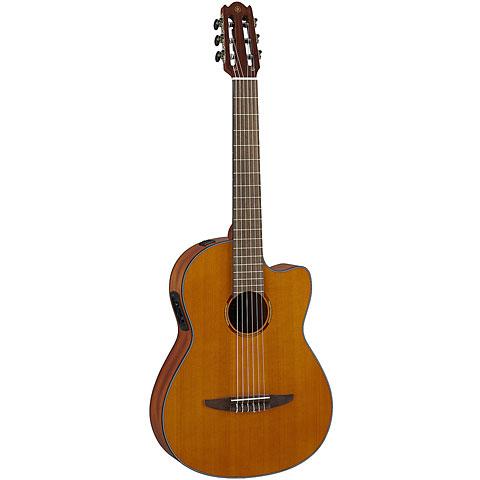 Guitarra clásica Yamaha NCX1C