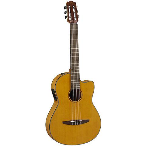 Guitarra clásica Yamaha NCX1FM