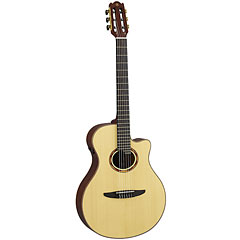 Yamaha NTX5 « Konzertgitarre