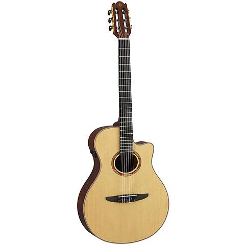 Guitarra clásica Yamaha NTX3NT