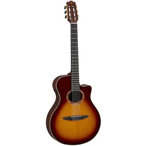 Guitarra clásica Yamaha NTX3BS