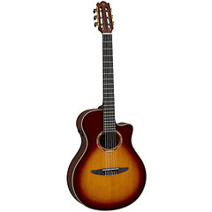 Yamaha NTX3BS « Konzertgitarre