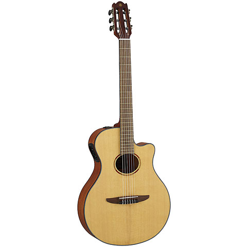 Guitarra clásica Yamaha NTX1NT