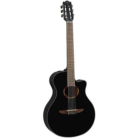 Guitarra clásica Yamaha NTX1BL