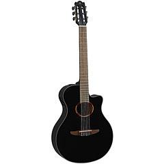Yamaha NTX1BL « Konzertgitarre