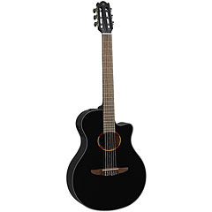 Yamaha NTX1BL « Classical Guitar