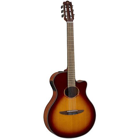 Guitarra clásica Yamaha NTX1BS