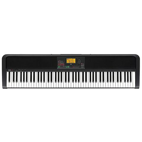 Piano numérique Korg XE20