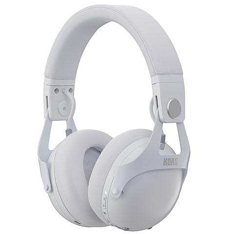 Auriculares Korg NC-Q1 WH