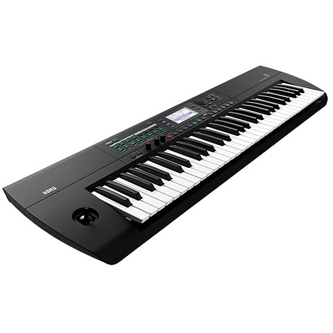 Synthesizer Korg i3 Music Workstation