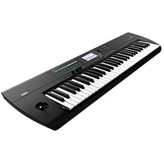 Korg i3 Music Workstation « Sintetizador