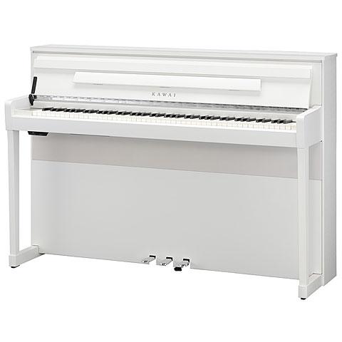 Piano numérique Kawai CA 99 W