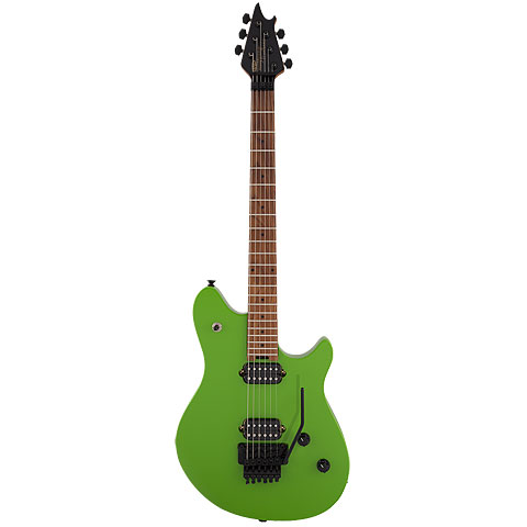 EVH Wolfgang Standard Slime Green « Guitarra eléctrica