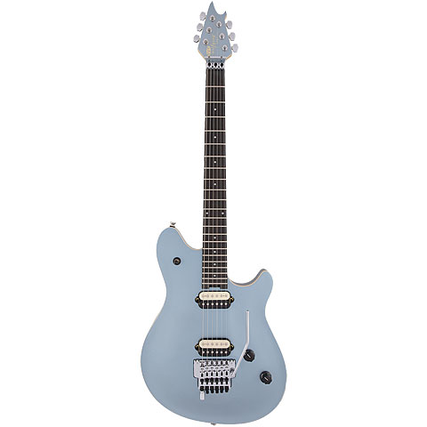EVH Wolfgang Special Ice Blue Metallic « Guitare électrique