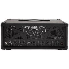 EVH 5150 III 50 Stealth Head « Cabezal guitarra
