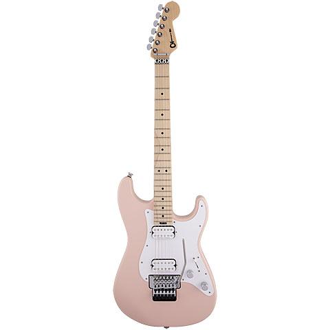 Charvel Pro Mod San Dimas SC1 Satin Shell Pink « E-Gitarre