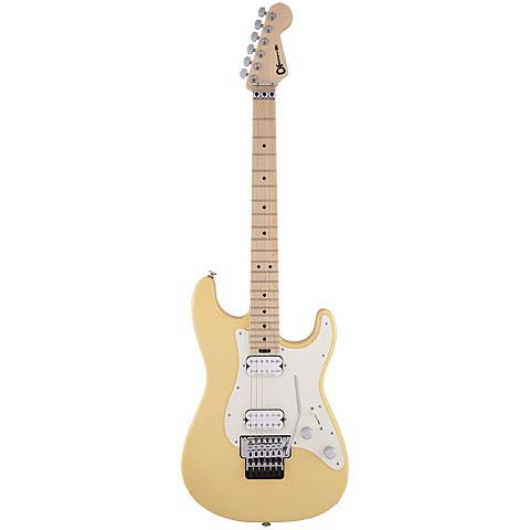Charvel Pro Mod San Dimas SC1 Vintage White « E-Gitarre