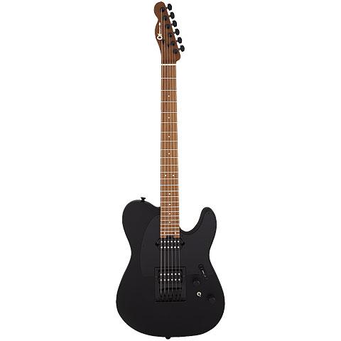 Charvel Pro Mod SoCal Style 2 24 HT SBK « E-Gitarre