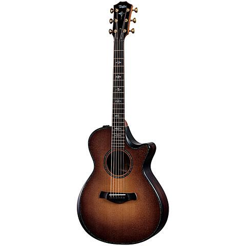 Guitare acoustique Taylor Builder's Edition 912ce WHB