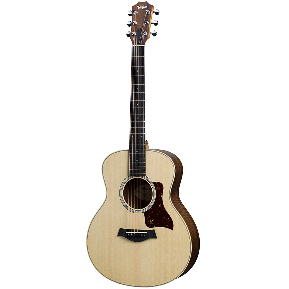 Westerngitarren - Taylor GS Mini e Rosewood Westerngitarre - Onlineshop Musik Produktiv