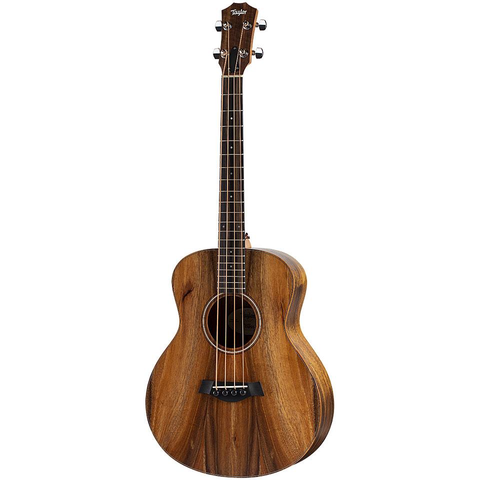 Akustikbass - Taylor GS Mini e Koa Bass Akustikbass - Onlineshop Musik Produktiv